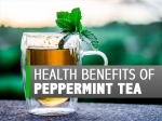 Peppermint Tea: Health Benefits And How To Make
