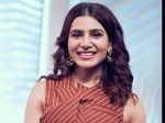 Samantha Akkineni Flaunts Style In Her Deconstructed Jumpsuit; You'll Be Surprised To Know The Price!