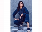 Kirti Kulhari's Denim Outfit Is Awesome And Ideal For Café Outings