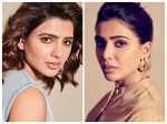 Denim Dress Or Brown Pants Outfit, Which Attire Of Samantha Akkineni Did We Like More?