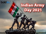Indian Army Day 2020: Quotes, Wishes And Messages To Share On This Day