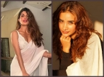 Glam Or De-Glam, Jacqueline Fernandez and Patralekhaa Will Convince You To Drape A White Saree