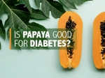 Are Papayas A Healthy Choice For People With Diabetes?