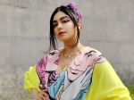 Chuha Billi Promotions: Adah Sharma's Cool And Funky Graphic Printed Dress Will Help You Steal The Limelight