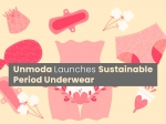 Unmoda To Launch Sustainable Period Underwear On Women's Day