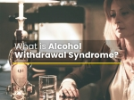 Is Alcohol Withdrawal Syndrome A Serious Condition? Causes, Symptoms, Risk Factors And Treatments
