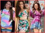 Just Like Nushrat Bharucha, Kriti Kharbanda And Rakhi Sawant, Add Colourful Prints To Your Summer Closet