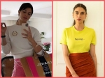 Your Major Sunday-Perfect Colour-Blocks Inspiration Ft. Aditi Rao Hydari And Jacqueline Fernandez