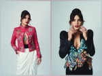 BAFTA 2021: Priyanka Chopra Jonas' Unique Jacket Style At The Red Carpet Has Become The Talk Of The Globe