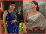Lakshmi Manchu Gives Us Two Stunning Saree Goals; Which One Will You Pick?
