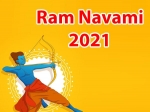 Ram Navami 2021: Muhurta, Rituals and Significance Of This Festival