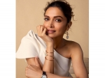 Deepika Padukone Stuns With Her Accessories; Gets A Compliment From Pakistan's Actress Sarwat Gilani