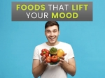 Happy Foods: A Complete Guide On Foods That Can Boost Your Mood