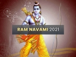 Ram Navami 2021: The Story Of Lord Rama, Shabri And Her Half-Eaten Berries