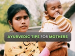 Mother's Day 2021: Ayurvedic Herbs For Mothers For Lactation, Perineal Pain, Stretch Marks And More
