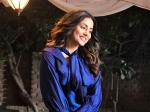 Patthar Wargi Song: Hina Khan Exudes Royalty In A Classy Silk Blue Midi Dress; Make It Yours in Just 3K