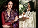 Mother's Day 2021: Top 5 Saree-Gift Ideas Depending On The Kind Of Saree Your Mother Likes