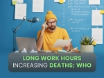 Long Work Hours Increasing Deaths From Heart Disease, Pandemic Work From Home Could Worsen It