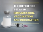 Here Is The Difference Between Immunisation, Vaccination And Inoculation