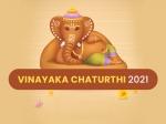 Vinayaka Chaturthi 2021: Date, Muhurta, Rituals And Significance Of This Day