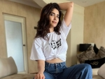 Karishma Tanna Makes Us Feel Fresh And Lively With Her 'Feel' Printed Top; Pictures And It's Price Inside!