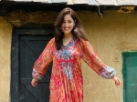 Newly Wed Yami Gautam Looks 'Simply Happy' In Her Beautiful Printed Maxi Dress; Know It's Price Inside!