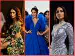 Nushrratt Bharuccha Looks Ravishing In These 3 Different Outfits From Her Song, Saiyaan Ji