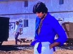 Amitabh Bachchan Shares An Interesting Detail About His Blue Knotted Shirt On His Social Media