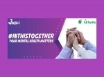 #InThisTogether: Josh App Partners With Fortis For Mental Health Awareness Campaign
