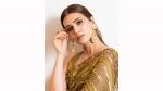 Happy Birthday Kriti Sanon: The 3 Stunning Saree Looks Of The Mimi Actress