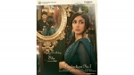Mrunal Thakur As 'Sita' In Her Bottle-Green Saree From Her Latest Poster Leaves Us Intrigued