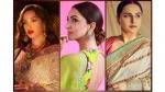 Kiara Advani, Vidya Balan, And Nora Fatehi Flaunt Sarees; Whose Saree Did You Find The Prettiest?
