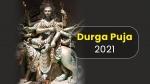 Durga Puja 2021: Ashtottara Shatanamavali of Goddess Durga, 108 Names With Mantra To Chant