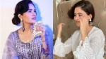 Yuvika Chaudhary's Gharara Set Or Aamna Sharif's Palazzo Set: Which Festive Outfit Will You Pick?