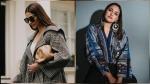Your Stylish Semi-Formal Fashion Goals Ft. Sonam Kapoor Ahuja And Sonakshi Sinha