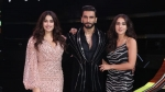 Sara Ali Khan And Janhvi Kapoor Doll Up In Party Dresses For Ranveer Singh's Show, The Big Picture