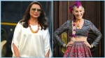 Sarah Jessica Parker And Rani Mukerji's Fashion Looks Didn't Quite Inspire Us