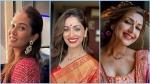 Karwa Chauth 2021: Mira Rajput Kapoor, Yami Gautam Dhar, And Sonali Bendre Wow Us With Their Looks