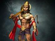 Can Unmarried Women Worship Lord Hanuman? - Boldsky com