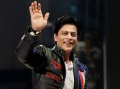 Shahrukh Khan's New Checkered Look Will Make You Buy A