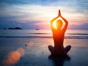 Suffering From High BP? Try Yoga