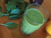 Benefits Of Drinking Spinach Juice