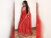 Sonakshi Flaunted Her Latest Ethnic Look