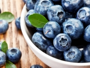 Blueberries Helps Boost Attention:Study