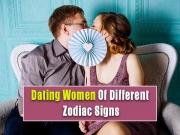 Dating Women Of Each Zodiac Sign