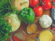 Vegetarian Diet Effective For Weight Lo