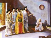 Why Five Husbands To Droupadi