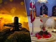What Are Jyotirlinga & Shivlinga?