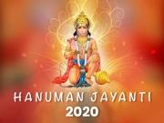 Muhurta And Rituals Of Hanuman Jayanti