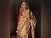 Late Designer Simar Dugal's Outfits
